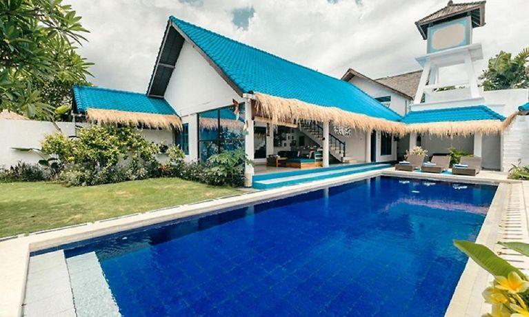 Villa Safari Kuta Bali